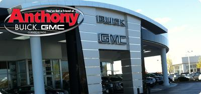 Anthony Buick GMC Image 4