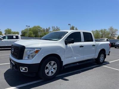 Nissan Titan 2018 for Sale in Peoria, AZ