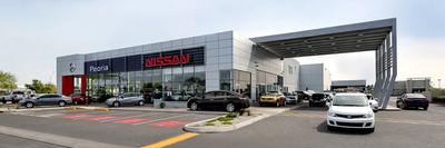 Peoria Nissan Image 3