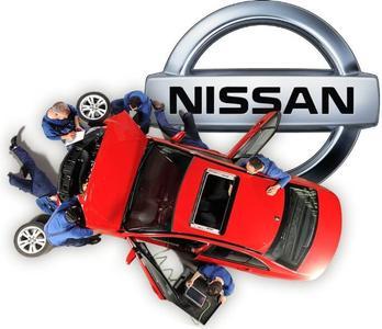 Peoria Nissan Image 7