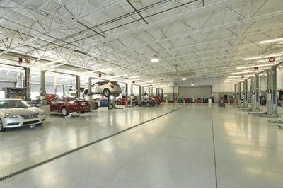 Peoria Nissan Image 8