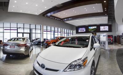 Adams Toyota Image 5