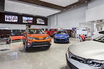 Adams Toyota Image 7