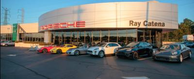 Ray Catena Jaguar >> Ray Catena Porsche Jaguar Land Rover Of Edison In Edison Including