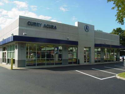 Curry Acura Image 4