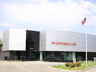 Porsche Larchmont Image 1