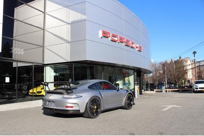 Porsche Larchmont Image 3