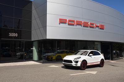Porsche Larchmont Image 4