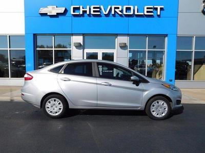 Ford Fiesta 2019 a la venta en Republic, MO