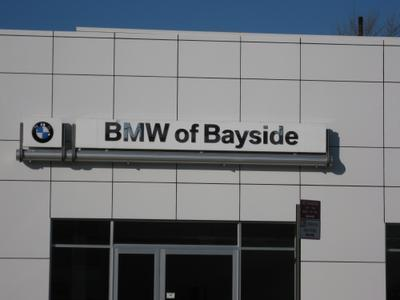 BMW Bayside Service >> Bmw Of Bayside In Little Neck Including Address Phone