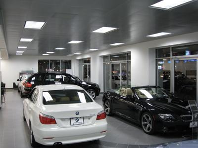 BMW of Bayside Image 2