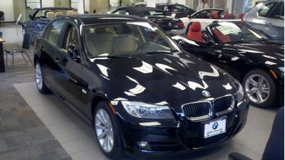 BMW of Bayside Image 8