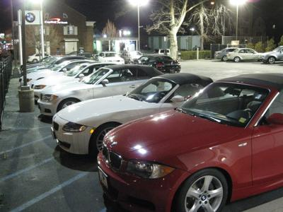 BMW of Bayside Image 9