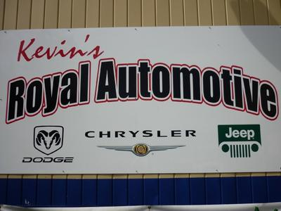 Royal Chrysler Dodge Jeep RAM Image 2