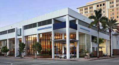 Mercedes-Benz of Coral Gables Image 1