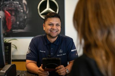 Mercedes-Benz of Coral Gables Image 6