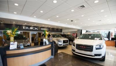 Sun Buick GMC Inc. Image 1