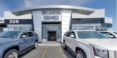 Sun Buick GMC Inc. Image 2