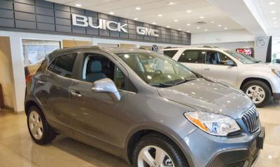Sun Buick GMC Inc. Image 4
