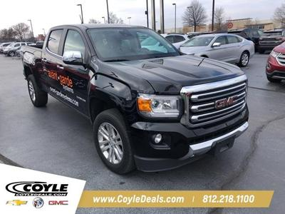 GMC Canyon 2018 for Sale in Clarksville, IN