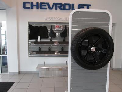 Coyle Chevrolet Buick GMC Image 4
