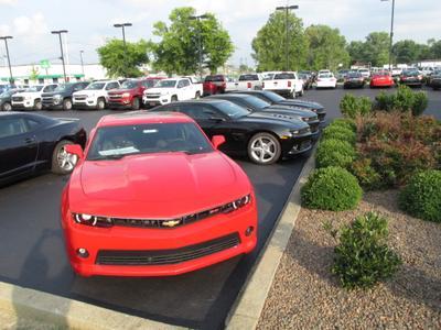 Coyle Chevrolet Buick GMC Image 5