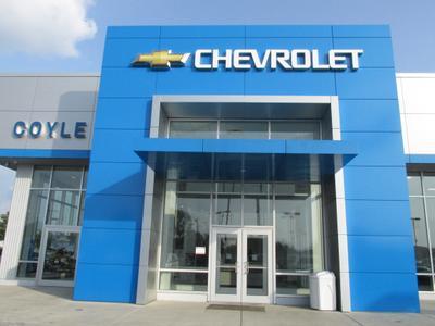 Coyle Chevrolet Buick GMC Image 6