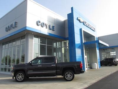 Coyle Chevrolet Buick GMC Image 8
