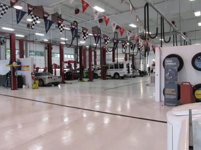 Coyle Chevrolet Buick GMC Image 9