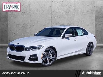 BMW 330 2021 for Sale in Roseville, CA