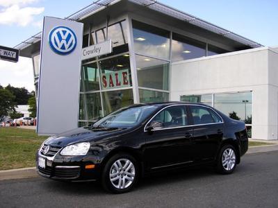 Crowley Volkswagen Image 1