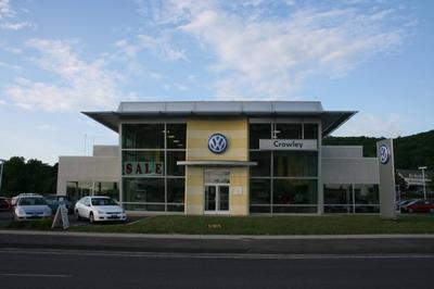 Crowley Volkswagen Image 2