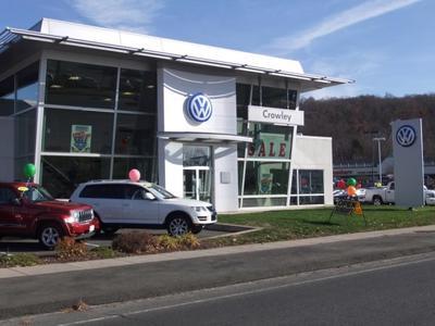 Crowley Volkswagen Image 3