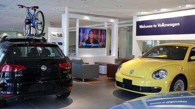 Boston Volkswagen Image 5