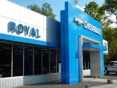 Royal Motor Company Image 5