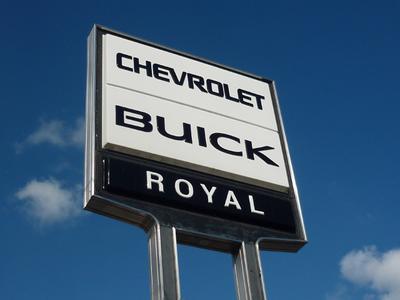 Royal Motor Company Image 6