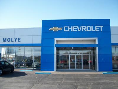 Molye Chevrolet Image 1