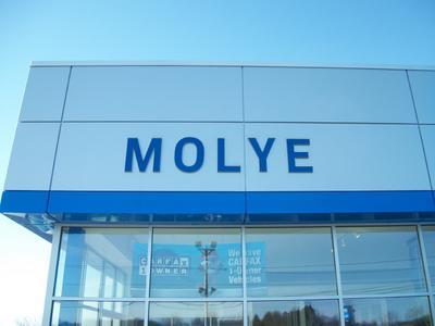 Molye Chevrolet Image 3