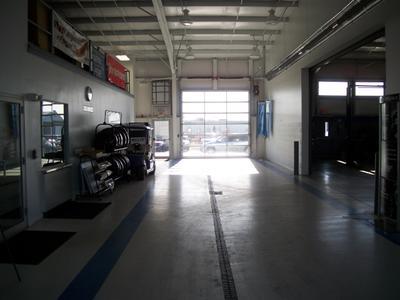 Molye Chevrolet Image 6