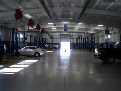 Molye Chevrolet Image 7