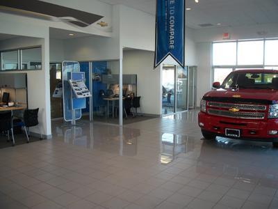 Molye Chevrolet Image 8