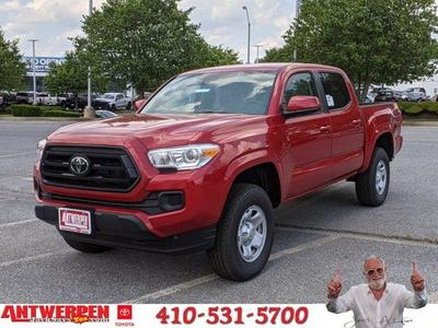 Toyota Tacoma 2021 for Sale in Clarksville, MD