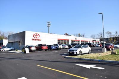 Glen Toyota Image 1