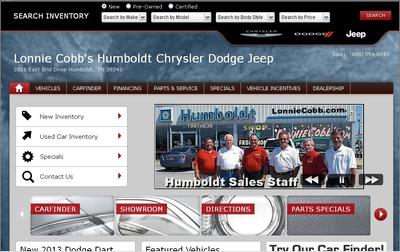 Humboldt Chrysler Dodge Jeep RAM Inc Image 5