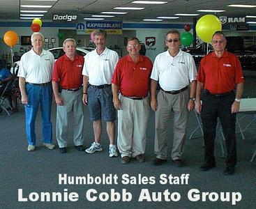Humboldt Chrysler Dodge Jeep RAM Inc Image 6