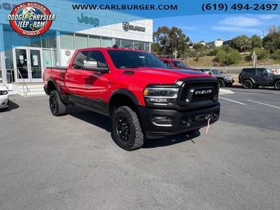 RAM 2500 2020 for Sale in La Mesa, CA