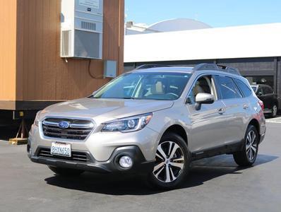 Subaru Outback 2019 for Sale in Burlingame, CA