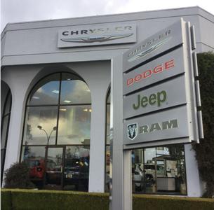 Putnam Volvo Cars Mazda Subaru Dodge Jeep Chrysler RAM Nissan Image 4