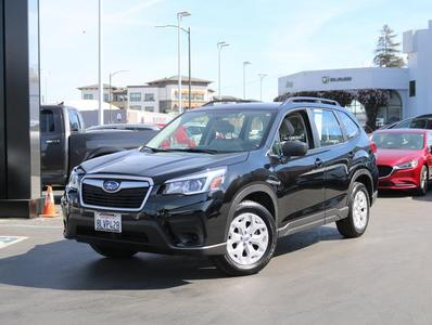 Subaru Forester 2019 for Sale in Burlingame, CA