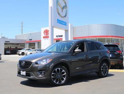 Mazda CX-5 2016 for Sale in Burlingame, CA